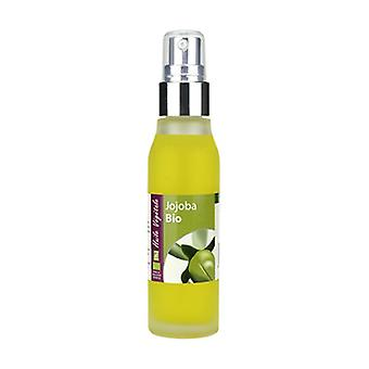 Jojoba vegetable oil 50 ml of oil