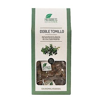 Double thyme 24 g