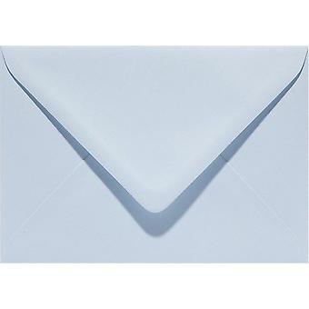 Papicolor 6X Envelope C6 114x162 mm Babyblue