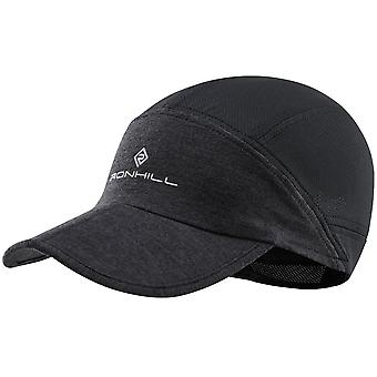 Ron Hill Mens Afterlight Split Reflective Baseball Cap