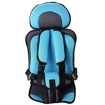 Infant safe seat mat portable baby safety seat
