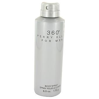 Perry ellis 360 Perry Ellis elin Spray 6.8 oz/200 ml (miehet)