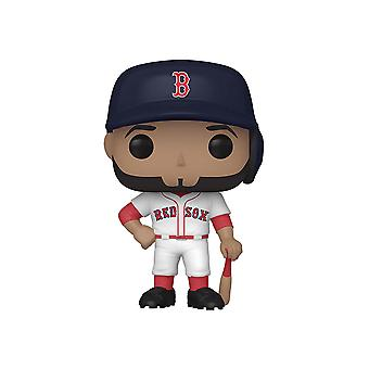 Major League Baseball Red Sox Xander Bogaerts Pop! Vinyl