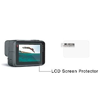 Screen Protector For Gopro-8 Hero7 Black 6 5  Accessories Protective Film