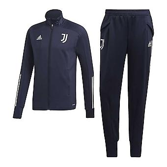 2020-2021 Juventus tréningruha (Legend Ink)