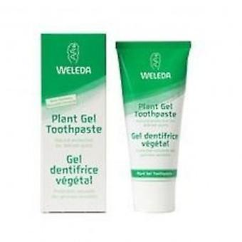Weleda - Plant Gel Toothpaste 75ml