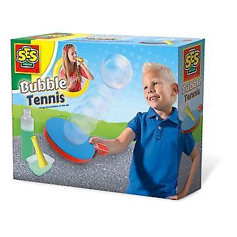 SES Creative Children's Bubble Tennis Unisex (02253)