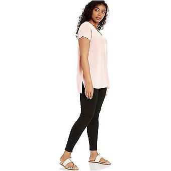 Marke - Daily Ritual Women's Supersoft Terry Dolman-Sleeve V-Neck Tunika