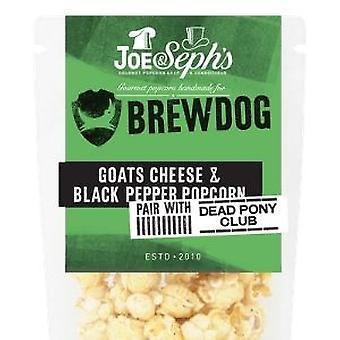 BrewDog getter Ost & Svartpeppar Popcorn