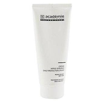 Crema de protección diaria hipo-sensible (tubo, piel seca) (tamaño de salón) 100ml o 3.4oz