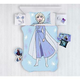 Frozen II Reversible Duvet Cover Set