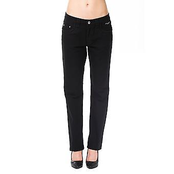 Ungaro Women's Black Pants