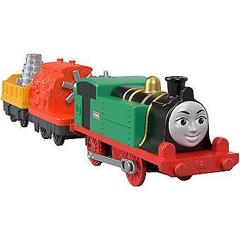 Thomas & Friends Motorised Train Engine - Gina