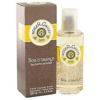 Roger & Gallet Bois D'orange By Roger & Gallet Fragrant Wellbeing Water Spray 3.3 Oz (women) V728-502654