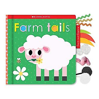 Farm Tails (Scholastic Early Learners) (Scholastic Early Learners)