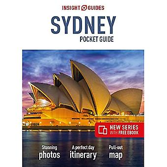 Insight Guides Pocket Sydney (Travel Guide with Free eBook) (Insight Pocketa� Guides)