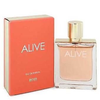 Boss Alive Af Hugo Boss Eau De Parfum Spray (tester) 2.7 Oz (kvinder) V728-552710
