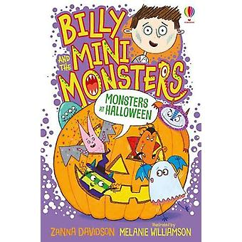 Billy And The Mini Monsters At Halloween