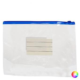 Envelopes A5 Zip (0,5 x 18 x 24 cm)