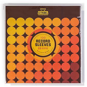 33 RPM levy hihat, 100 kpl