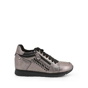 Xti - Schoenen - Sneakers - 48268_PLUMB - Dames - grijs - EU 36