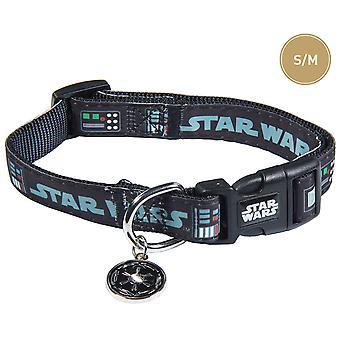 For Fan Pets Star Wars Darth Vader necklace