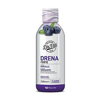 Drain Strong Blueberry 500 ml