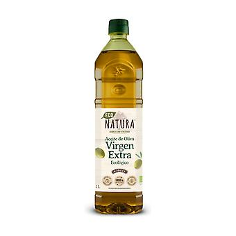 Organic Extra Virgin Olive Oil 1 L of oil