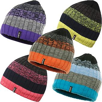 DexShell Gradient Unisex Waterproof Fleece Lined Knitted Thermal Beanie Hat