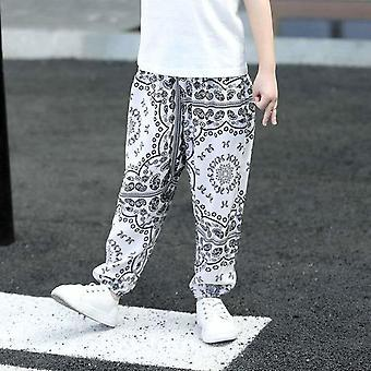 Thin Casual Heram Pants