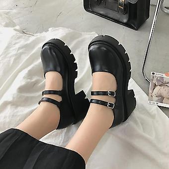 Lolita Shoes Women