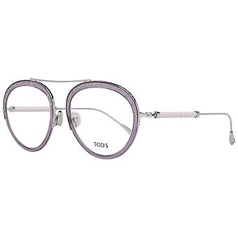 Tod's Purple Women Optical Frames