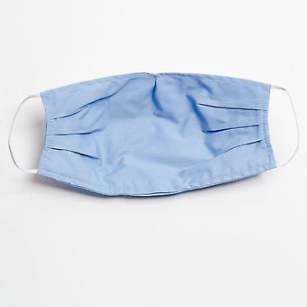 Blue Face Mask Large