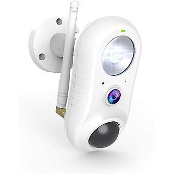 Wireless CCTV IP Security Camera-NIYPS 1080P HD IP66 Waterproof Wifi Baby Monitor Camera Outdoor