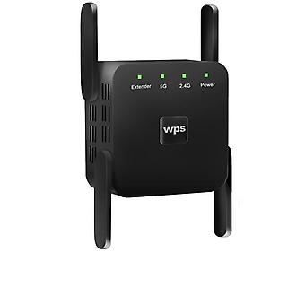 5g Wifi Repetor 1200Mbps Router, Extender 2.4g Wireless / Long Range Booster