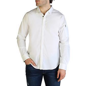 Armani exchange men's shirts- 3zzc30