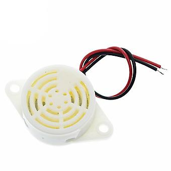 High-decibel Electronic Buzzer Alarm Continuous Beep For Arduino