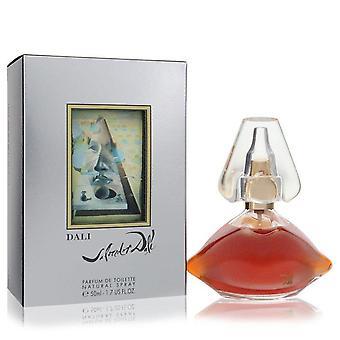 Salvador Dali Parfum De Toilette Spray By Salvador Dali 1.6 oz Parfum De Toilette Spray