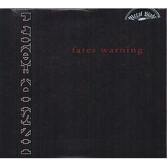 Fates Warning - Inside Out-Expanded Edition [CD] USA import