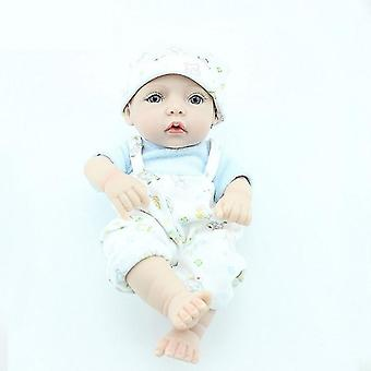 One Piece Jumpsuit Set For 11 Inch Baby Boy Doll