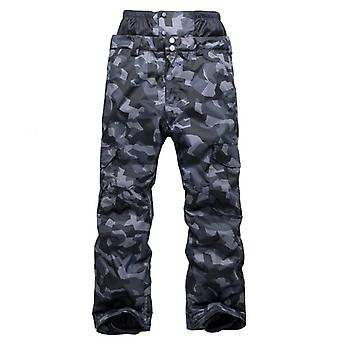 Thick Skiing Trousers  Warm Pant