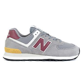 Uusi Balance 574 ML574ME2 universal ympäri vuoden miesten kengät