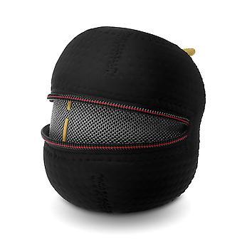 Ακουστική τσάντα αποθήκευσης κατάλληλη για το πακέτο ομιλητών bluetooth logitech logitech logitech