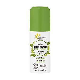 Lemon Verbena Deodorant 50 ml