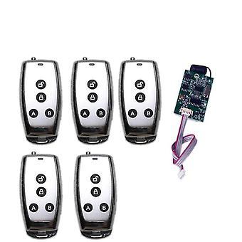 315mhz Remote Control For Fingerprint Lock Rfid Card Lock
