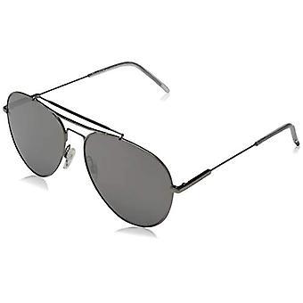 تومي هيلفيغر TH 1709/S النظارات الشمسية، روثينيوم، 58 رجال