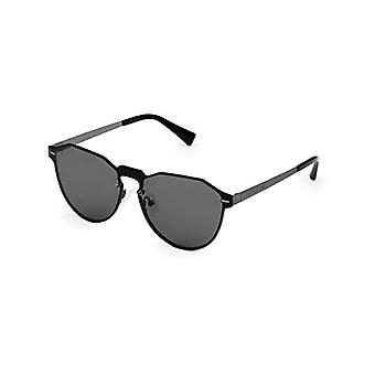 Hawkers Warwick Sunglasses, Black, Unisex-Adult One Size