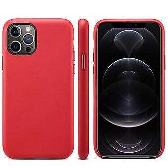 Slot per carte custodia in pelle portafoglio per iphone 11promax 6.5 rosso pc1302
