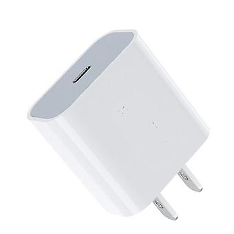 Usb Charger For Iphone 12 Pro/ 11/ Xs Fast Charger