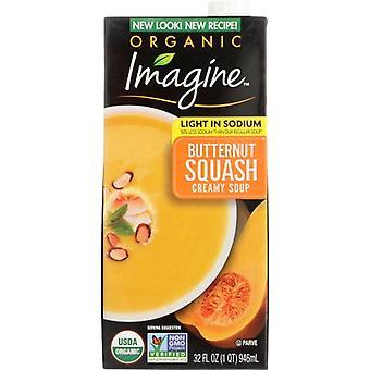 Imagine Soup Ls Bttrnt Squash, Case of 12 X 32 Oz